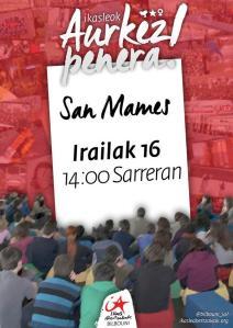 Aurkezpena - San Mames